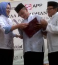 Alquran Braille Indah Kiat Pulp and Paper