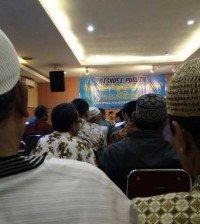 Diskusi Publik Puasa Dalam Perspektif Agama-Agama FPLA Kota Tangerang Selatan (Tangsel)