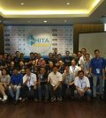 Declaration HITA (Hotel IT Association) Tangerang Chapter (Dok IG Hendi Taufik)